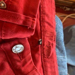 Kut woman's jeans. Size 10